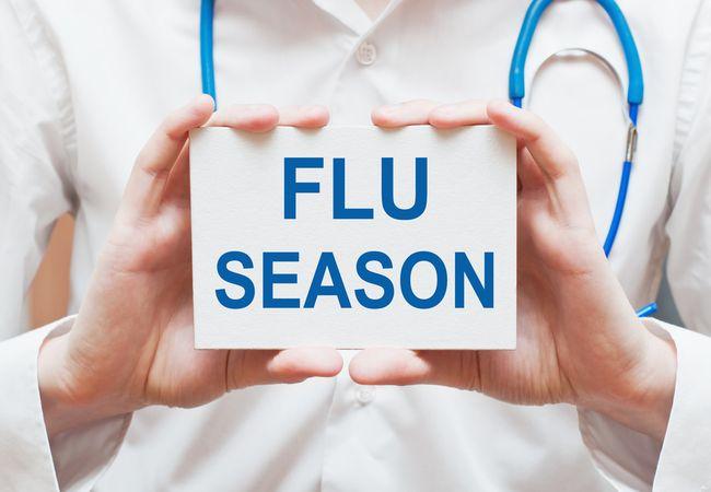 cold & flu san diego
