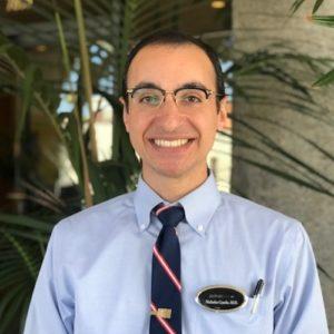 Dr. Nicholas Canelo