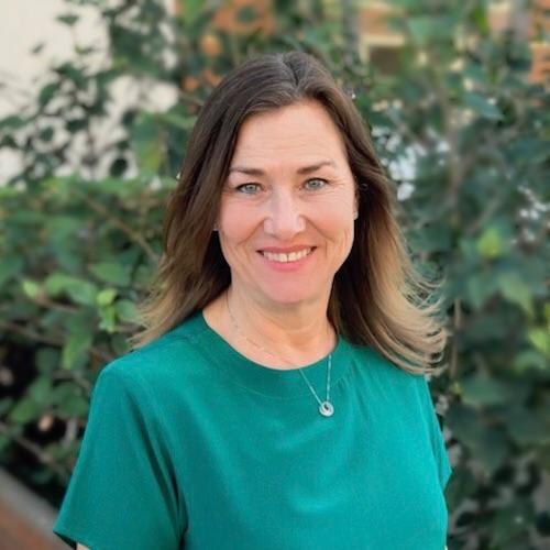 Christyanne Maxson