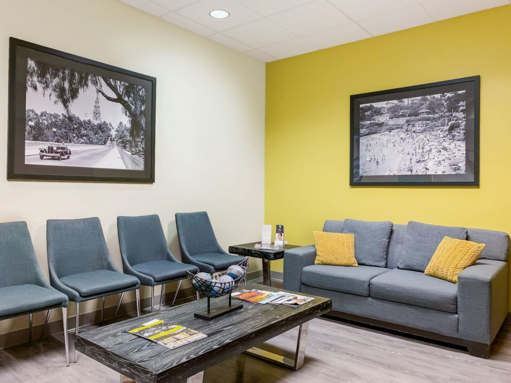 Primary & Urgent Care La Jolla | Walk-in Medical Treatment Available