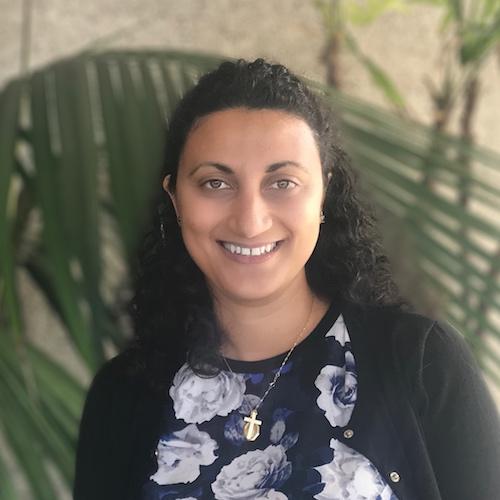 Dr. Youstina Soliman