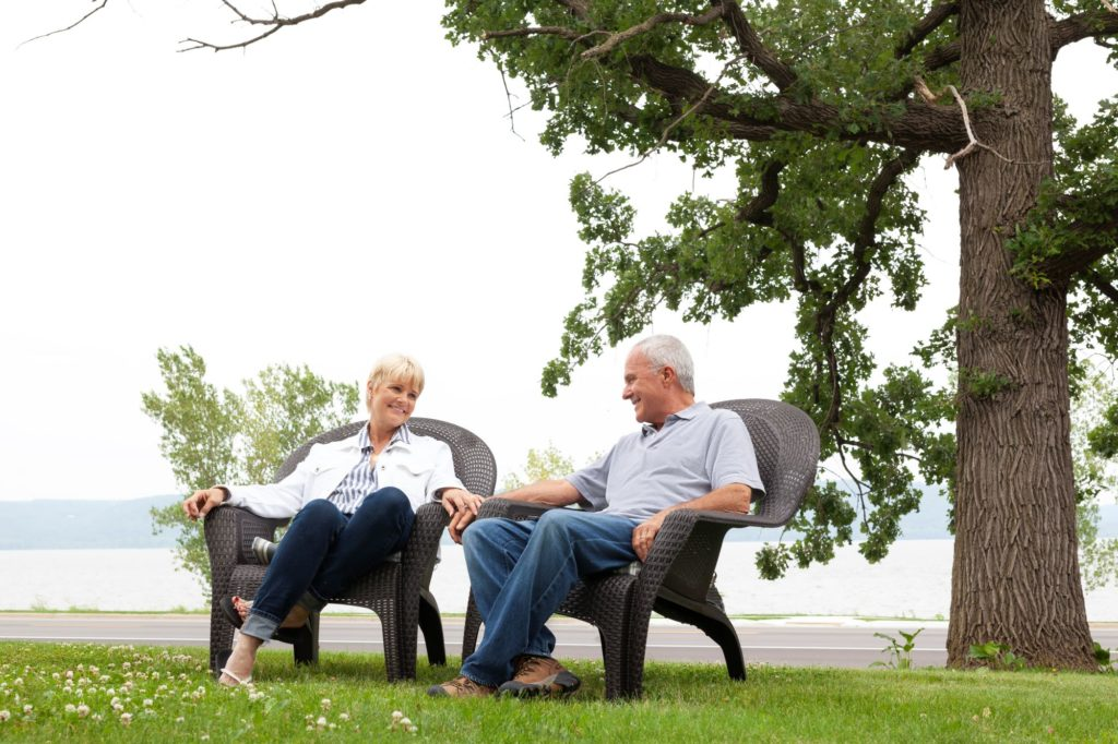 senior insurance options